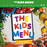 Docu: The Kids Menu
